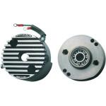 Generator-mounted regulators, SHOVEL