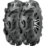 ATV Tires - Monster Mayhem