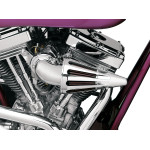 THE BULLET AIR CLEANERS