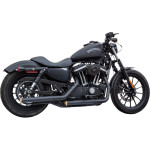 "2 1/4"" RIP-ROD SLIP-ON MUFFLERS"