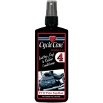FORMULA 4 LEATHER, VINYL AND RUBBER CONDITIONER