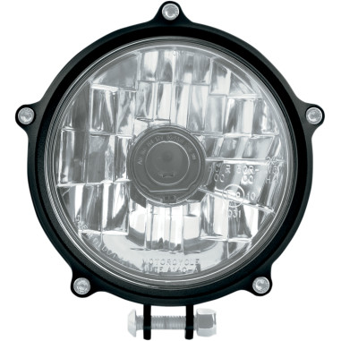 HEADLIGHT VINTG 5 3/4 BO