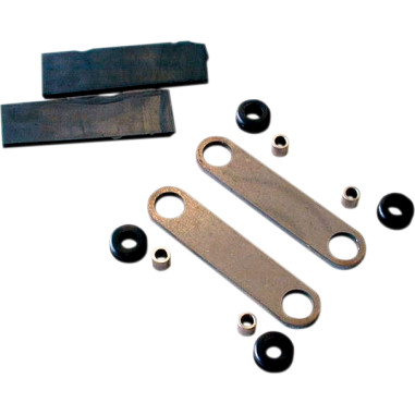 TANK GAS,MOUNTING KIT STD