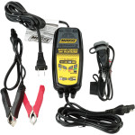 OPTIMATE 3 BATTERY CHARGER/MAINTAINER