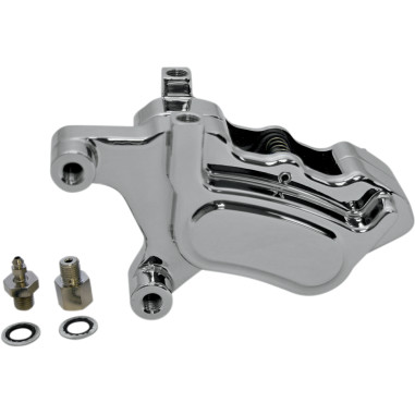 MILLENIUM SERIES 4-PISTON CALIPERS