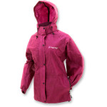 WOMEN'S PRO ACTION™ RAIN JACKET