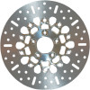 STANDARD AND OVERSIZE BRAKE ROTORS
