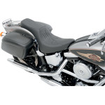 PREDATOR 2-UP SEATS ALL FOR SOFTAIL