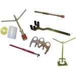 Ski-Doo Service Tool Kit