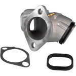 CARBURETOR AND INTAKE MANIFOLD SEAL KIT FOR CV CARBS