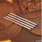 PUSHRODS, aluminum replacement
