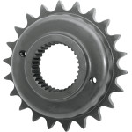 OFFSET TRANSMISSION SPROCKETS