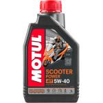 SCOOTER POWER 4T MOTOR OIL