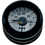 MINI OIL PRESSURE GAUGE