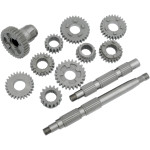 5-SPEED GEAR SETS