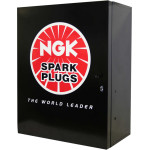 NGK DISPLAY CABINET