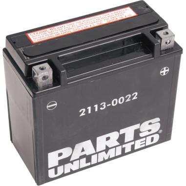 BATT YTX20HL-BS .948 LTR