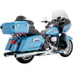 "41/2​"" HI-OUTPUT SLIP-ON MUFFLERS"
