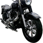 MAGNUMBAR® FRONT HIGHWAY BARS