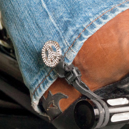 STRAPS BOOT PEACE 4