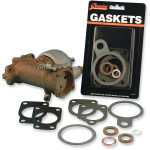 LINKERT CARB REBUILD KIT FOR PANHEAD