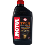 V-TWIN PRIMARY CHAINCASE SYNTHETIC OIL