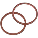 PERFORMANCE EXHAUST PORT GASKETS