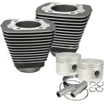 "31/2​"" BORE CYLINDER AND PISTON KITS"