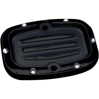 LID M/CYL REAR DIMP BLACK