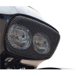 HEADLIGHT GRILLE GUARD
