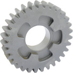 COUNTERSHAFT AND COMPONENTS FOR 5-SPEED BIG TWIN