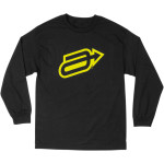 BEACON MEN'S LONG-SLEEVE TEE