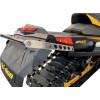 Carbon fiber bumpers