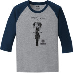 YOUTH BASEBALL SHIRT