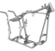 Frames, Suspension & Fenders