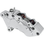 J-SIX ULTRA SIX PISTON FRONT BRAKE CALIPERS