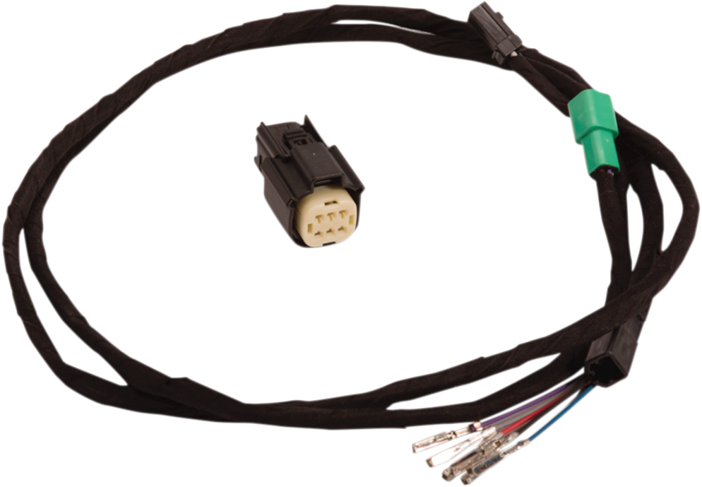 wire harness thr hd late products drag specialties rh dragspecialties com Wiring Specialties SR20DET Wiring Specialties Label
