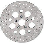 STAINLESS STEEL BRAKE ROTORS