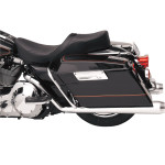 POWER CURVE TRUE DUAL CROSSOVER HEADER PIPES AND MUFFLERS