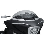 "AIRMASTER® 10"" GRAPHIC WINDSHIELDS"