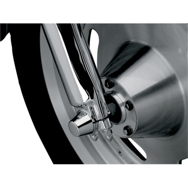 COVER AXLE 00-07 FLH