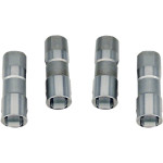 Hydraulic full travel tappets