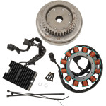 CYCLE ELECTRIC ALTERNATOR KITS