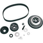 REPLACEMENT COMPONENTS FOR RIVERA PRIMO BELT DRIVES