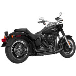 Legacy Classic 2-INTO-2 SYSTEMS FOR SOFTAIL SECTION
