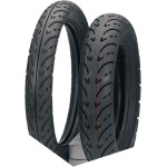 HF296A - Drag Tire Section