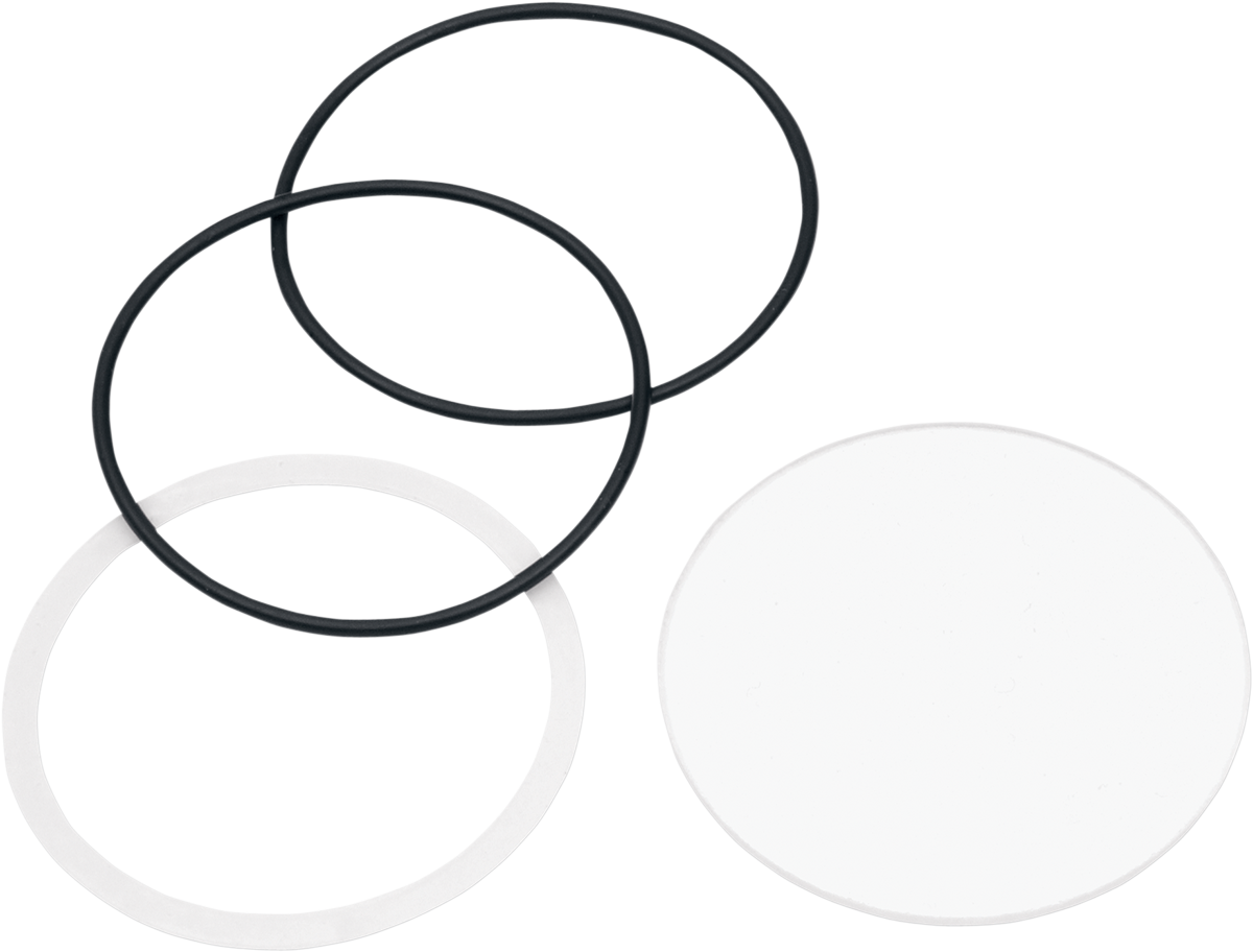 repl clear lens