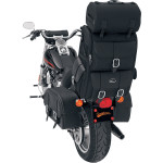 S3500/S3500S DELUXE SISSY BAR BAGS