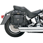 XXXL BOX-STYLE DETACHABLE SADDLEBAGS