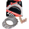 CLUTCH KITS, DISCS AND SPRINGS